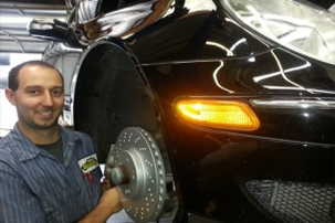 Automotive maintenance & Repair Service in Mike's Car Clinic's Auto Repair, auto repair shop in Los Angeles CA